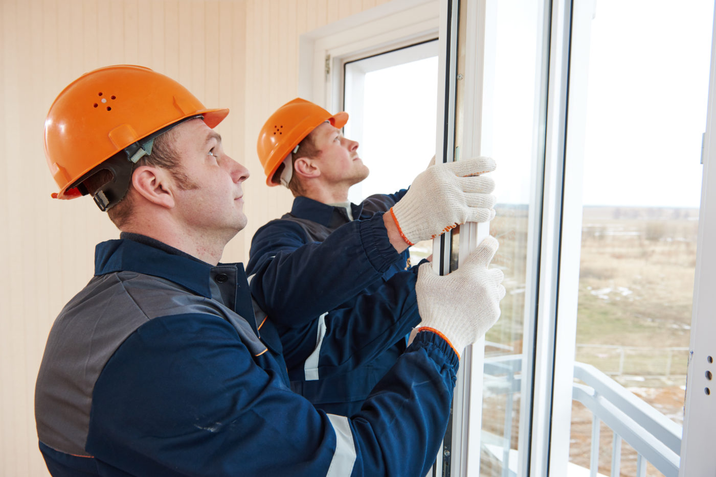 window repair company in NYC